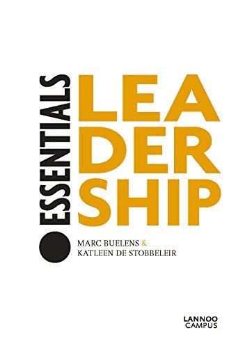 Essentials - Leadership (E-boek - ePub-formaat)