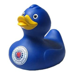Rangers F.C. Bath Time Duck