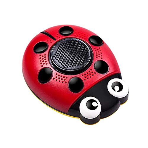 LJ2 Persönlicher Alarm, tragbare SOS-Notruf-Sicherheitssirene (130 dB) mit LED-Warnlicht für...