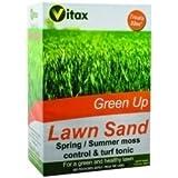 Vitax Grüne up Rasen Sand 56m2
