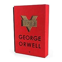1984 (Kırmızı Kutulu Özel Baskı)