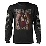 Cradle of Filth Cruelty and The Beast Longsleeve XL