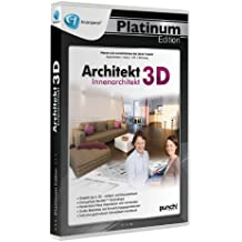 Architekt 3D Innenarchitekt - Avanquest Platinum Edition