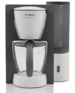 Bosch Tka 6001 V Cafetière Private 15 Tasses 1100 W 1,4L Gris