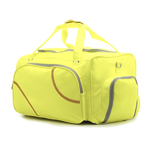 zumer-sport-duffel-softball-yellow-one-size