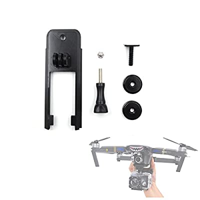 Camera Holder for DJI MAVIC PRO Black