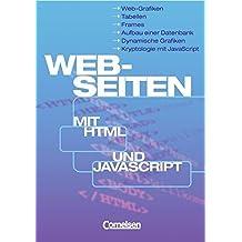 Web-Seiten mit HTML und JavaScript. by Thorsten J. Krebs (2002-01-31)