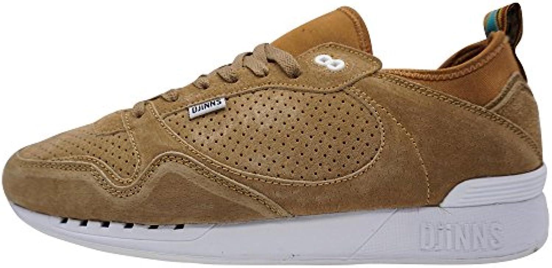 DJINNS   Easy Soc Single Skin Herren Sneaker Low Top Schuhe