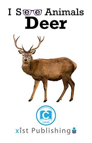 Deer (I See Animals) (English Edition)