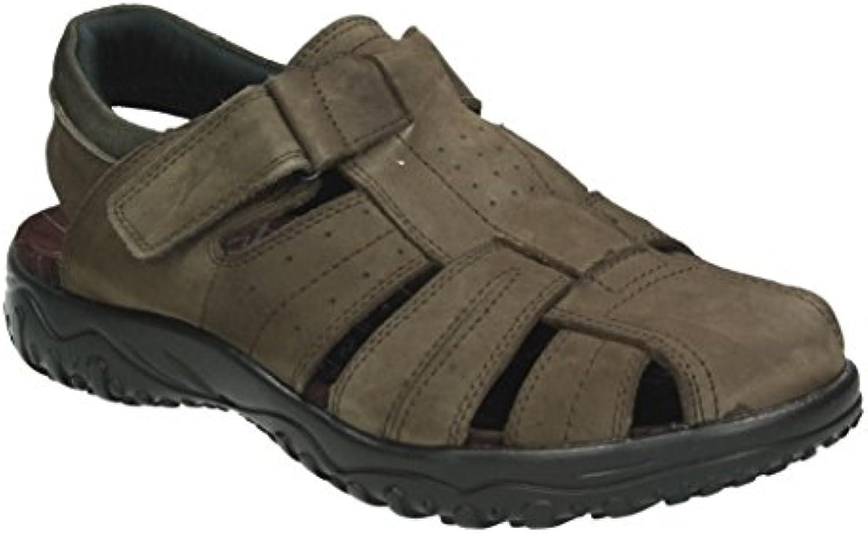 VICMART 461-15 Marron  Zapatos de moda en línea Obtenga el mejor descuento de venta caliente-Descuento más grande