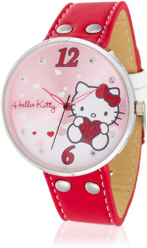 Montre bracelet - Fille - Hello Kitty - HK9004 - 568