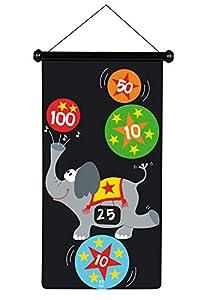 Scratch - Diana Dardos magnéticos, diseño de Circo (6182009)