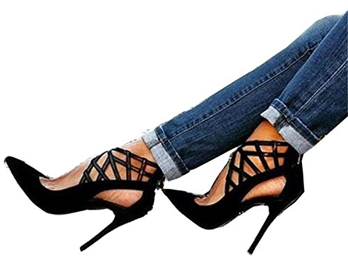 newest-major-suit-catwalk-shoes-woman-sexy-12cm-high-heeled-shoes