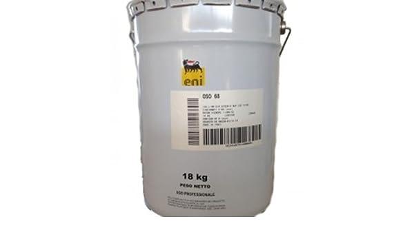 Olio Idraulico Eni Oso 100 DA KG 18 olio per sistemi idraulici