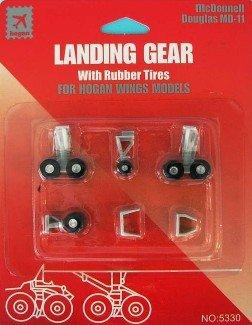 Fahrwerke / Landing gears MD-11