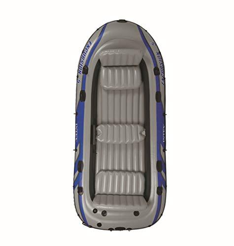 Hinchable Kayak Surf Tabla Salvavidas Paddle Barca Hinchables Barcas Explorer Canoa Piragua Adulto028,315 * 165 * 43cm