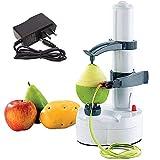 OMZBM Nouveau éplucheur électrique pour Fruits et légumes à la Pomme de Terre...