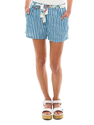 Short Donna Smash Blue