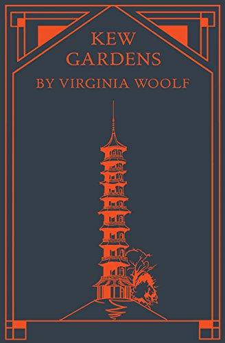 Kew Gardens por Virginia Woolf