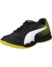Puma Unisex Adulti Veloz Multisport Indoor Scarpe Ng UK 4.5