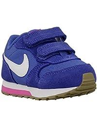 Nike MD Runner 2 - Zapatillas Niña