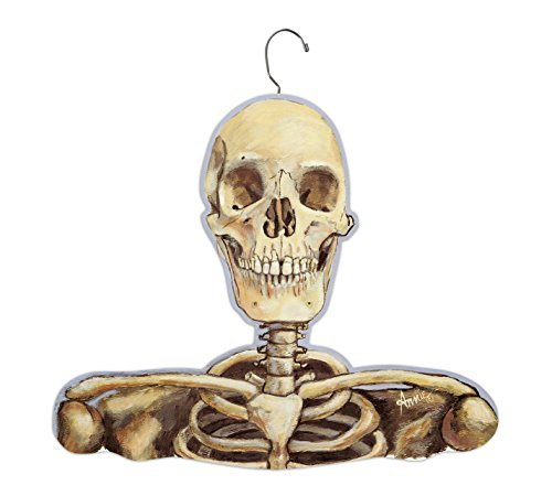 stupell-home-decor-collection-mdf-wood-skeleton-clothes-hanger-multi-colour