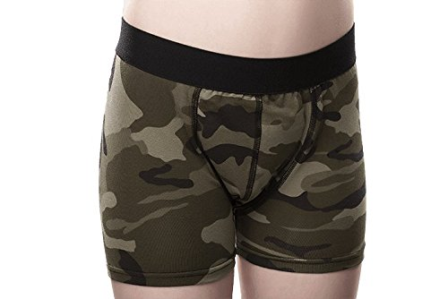 Army Inkontinenz Unterhosen 122-128 cm