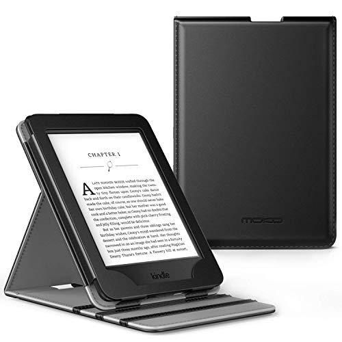 MoKo Kindle Paperwhite Funda - Premium Vertical Flip