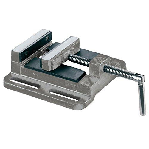 Einhell Schraubstock passend für Säulenbohrmaschinen (75 mm Backenbreite)