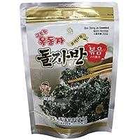 Okudonja-Jaban pegamento 70g de aperitivo a base de licor de arroz sazonado algas Corea para acompa?ar