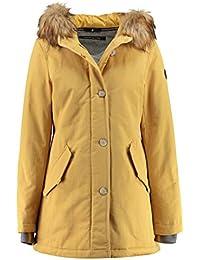 Suchergebnis auf Amazon.de für  44 - Gelb   Jacken, Mäntel   Westen ... 1536a2b961