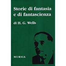Storie di fantasia e di fantascienza