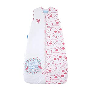 Grobag Rob Ryan Spring Morning – Saco de dormir (2,5 Tog, 18-36 meses)