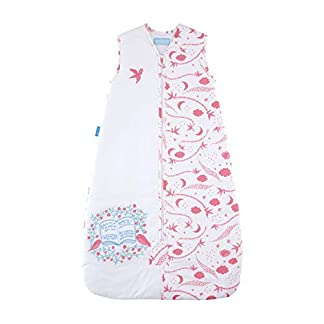 Grobag Rob Ryan Spring Morning – Saco de dormir (1 tog, 18-36 meses)