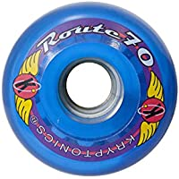 Kryptonics Rueda Roller Route 70-78A