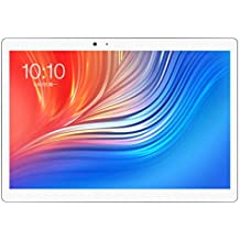 Tablet Android de 10 TECLAST T20 Tablet pc 4G LTE (4GB RAM,
