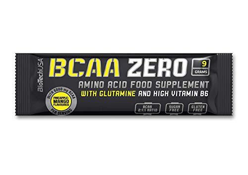 Biotech USA BCAA ZERO Variety Pack - 180 gr (20 Sachets)