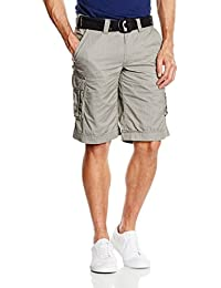 Teddy Smith SYTRO 2 - Short - Homme