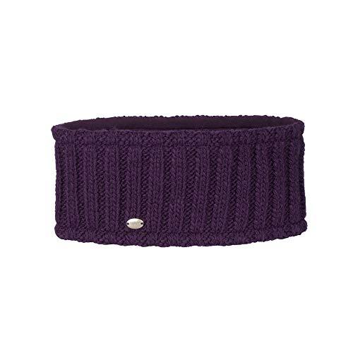 Pikeur Stirnband -Artikel 284700-, Grape, 55/57