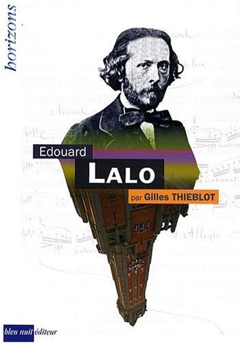 Edouard Lalo