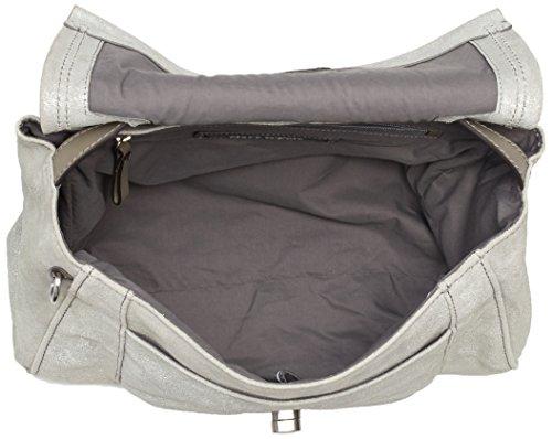 Marc O'Polo Hand Bag M, Sacs portés main Femme Beige (light Taupe 710)