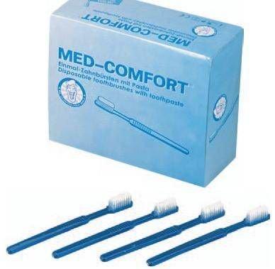 Rappaport Doppelkopf Stethoskop von Med Comfordt Farbe: Schwarz