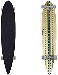 SAMAX Longboard 115 x 23,5 cm - Lono