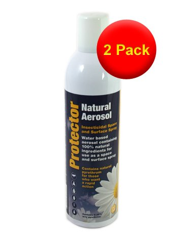 value-pack-2-fortefog-natural-protector-aerosol-400ml-professional-rapid-action-insecticidal-spray