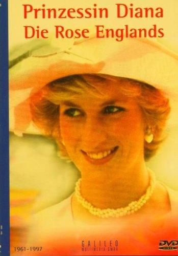 Preisvergleich Produktbild Prinzessin Diana - Die Rose Englands