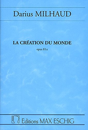 la-creation-du-monde-opus-81a-poche