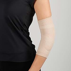 Armoline maglia gomito tutore per entrambe le braccia palestra artrite cinghia epicondilite dolore Wrap manica sport ARM Guard golfisti EPI bendaggio a maglia regolabile