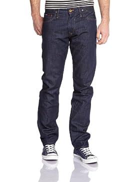Hilfiger Denim Herren Straight Leg Jeans Ryan MRW