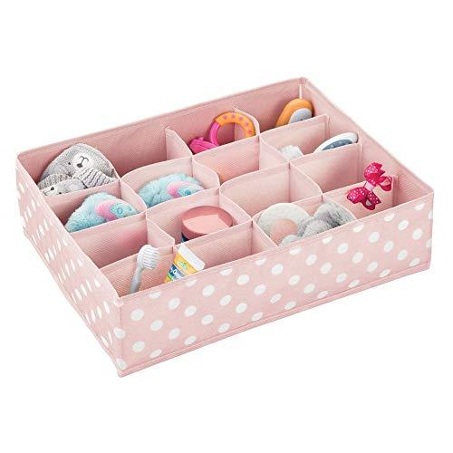 MDesign Cajas almacenaje Habitaciones Infantiles