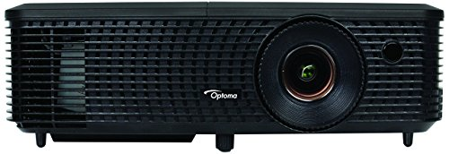 Optoma H183X Full 3D HD Ready DLP 3200 Ansi Lumens Home Cinema Projector